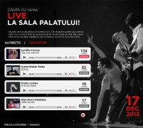 aplicatie Facebook Vama Live